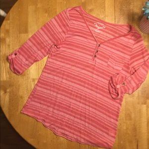Sonoma light sweater